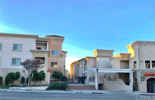 421 S Garfield Avenue #82, Monterey Park, CA 91754 (#AR21009182) :: Bob Kelly Team