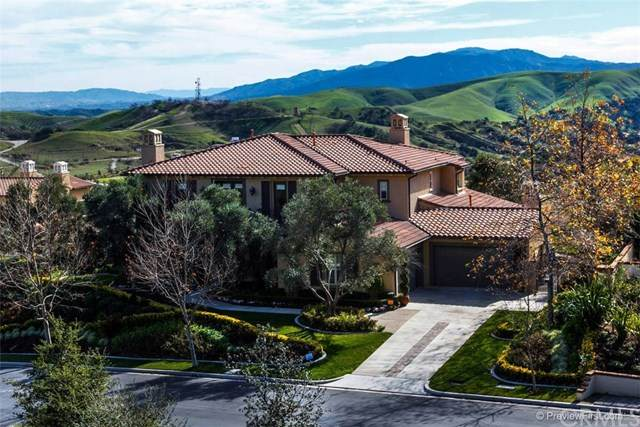 2301 Vellano Club Drive, Chino Hills, CA 91709 (#TR21007385) :: The Alvarado Brothers