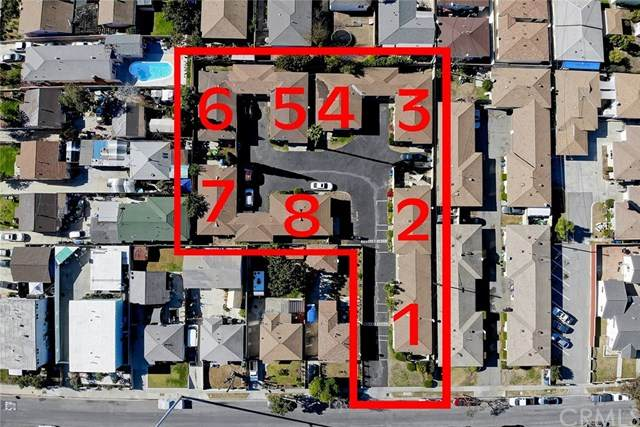 14601 Firmona Avenue, Lawndale, CA 90260 (#SB21007774) :: The Alvarado Brothers