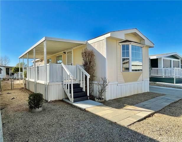 27601 Sun City Boulevard #4, Menifee, CA 92586 (#SW21009379) :: TeamRobinson | RE/MAX One