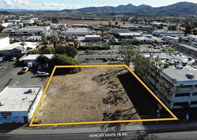 S Rancho Santa Fe Rd, San Marcos, CA 92078 (#210001187) :: Team Tami