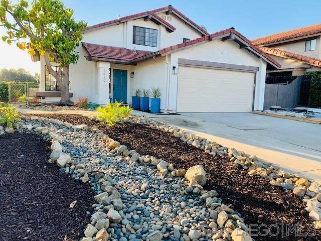 3629 Laredo, Carlsbad, CA 92010 (#210001188) :: eXp Realty of California Inc.