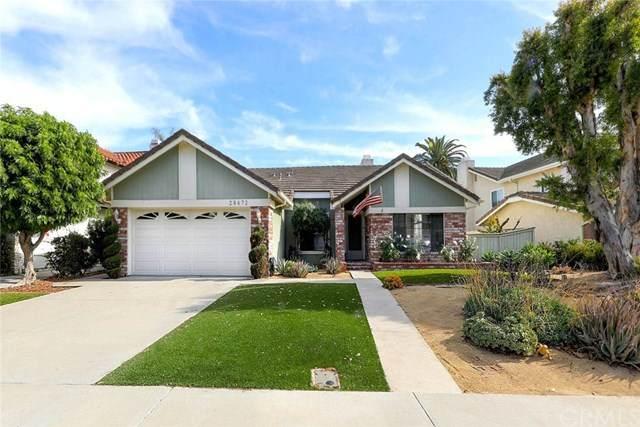 28672 Charreadas, Laguna Niguel, CA 92677 (#OC21009399) :: Mint Real Estate