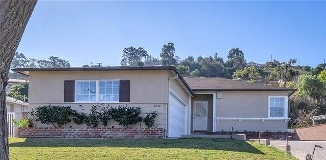 4262 Newton Street, Torrance, CA 90505 (#SB21009187) :: Bob Kelly Team