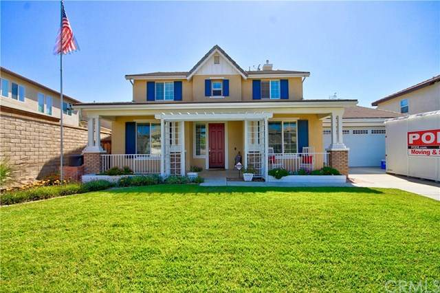 32143 Spun Cotton Drive, Winchester, CA 92596 (#IV21008139) :: Team Forss Realty Group