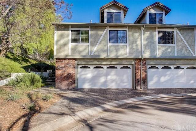 29729 Windsong Lane, Agoura Hills, CA 91301 (#BB21009340) :: Team Forss Realty Group