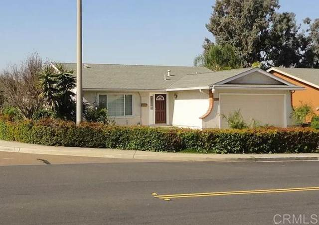 1826 Olive Avenue, San Diego, CA 92139 (#PTP2100311) :: Re/Max Top Producers