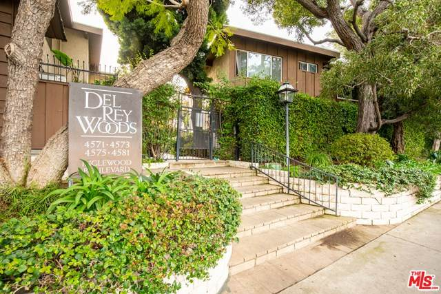 4571 Inglewood Boulevard #2, Culver City, CA 90230 (#21680804) :: Realty ONE Group Empire