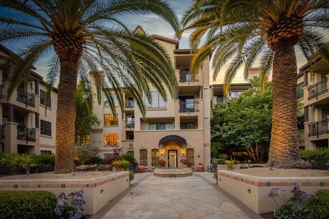 633 Elm Street #219, San Carlos, CA 94070 (#ML81825931) :: Powerhouse Real Estate