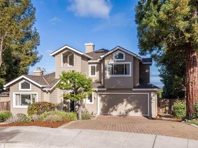 30 Geri Place, Redwood City, CA 94062 (#ML81825930) :: Powerhouse Real Estate