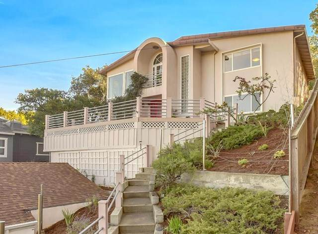 2207 Cipriani Boulevard, Belmont, CA 94002 (#ML81819705) :: Powerhouse Real Estate