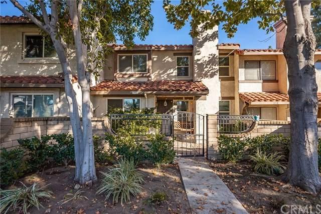 7854 Amador Place, Rancho Cucamonga, CA 91730 (#IG21009400) :: Team Tami