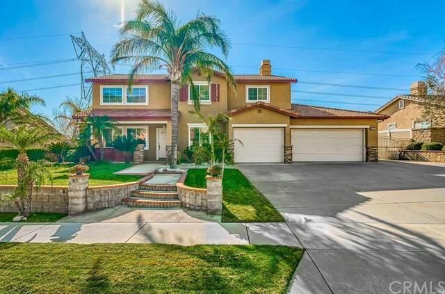 14039 San Segundo Drive, Rancho Cucamonga, CA 91739 (#CV21006383) :: Team Tami