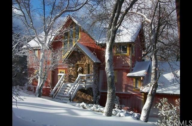 1204 Yellowstone Drive, Lake Arrowhead, CA 92352 (#EV21009487) :: Bob Kelly Team