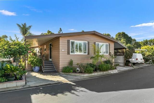 7305 San Luis St #240, Carlsbad, CA  (#NDP2100512) :: eXp Realty of California Inc.