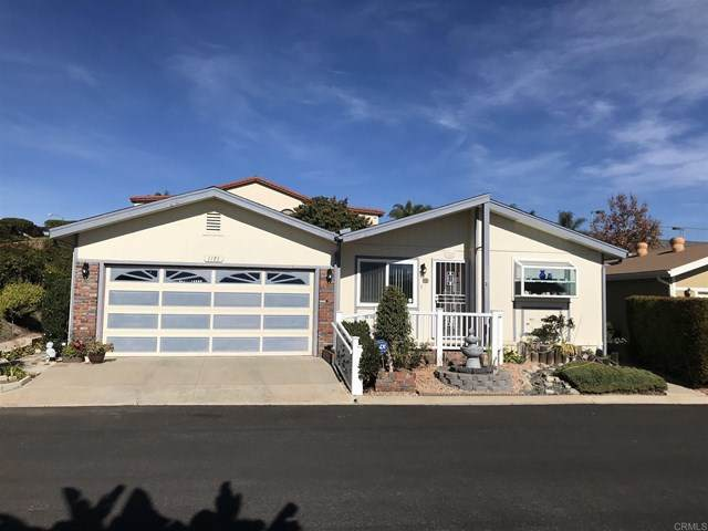 1173 Via Argentina, Vista, CA  (#NDP2100509) :: Realty ONE Group Empire