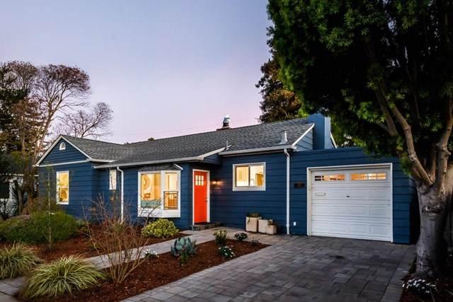 450 Ellsworth Court, San Mateo, CA 94401 (#ML81825939) :: Powerhouse Real Estate