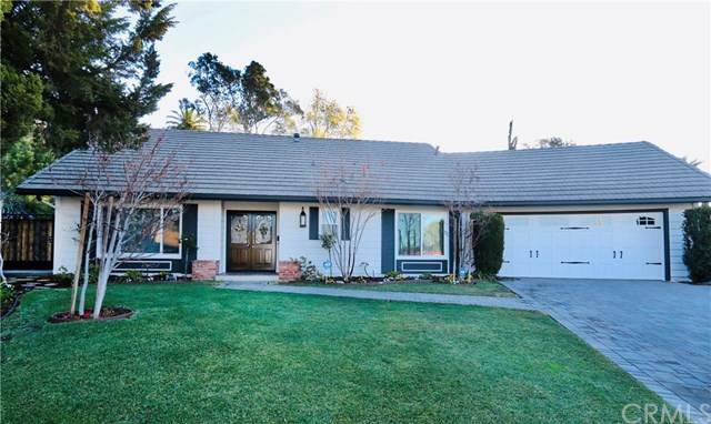 212 La Quinta Drive, Glendora, CA 91741 (#CV21009565) :: Re/Max Top Producers