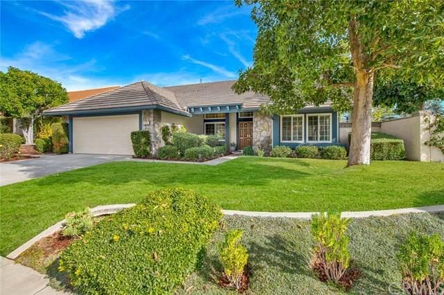 255 N Willow Springs Road, Orange, CA 92869 (#PW20246338) :: Team Forss Realty Group