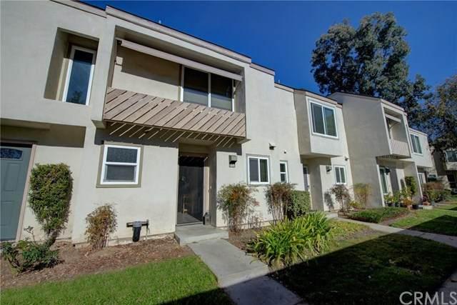 307 N Singingwood Street #33, Orange, CA 92869 (#PW21005051) :: Laughton Team | My Home Group