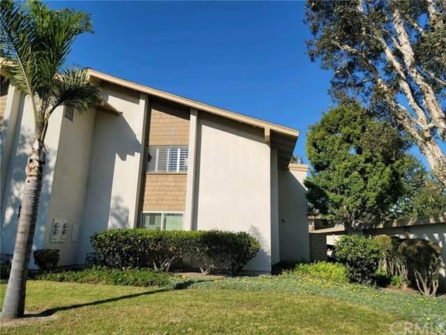 8788 Coral Springs Court 202B, Huntington Beach, CA 92646 (#OC21009584) :: RE/MAX Masters
