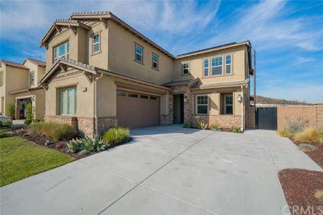17188 Guarda Drive, Chino Hills, CA 91709 (#PW21009532) :: The Alvarado Brothers