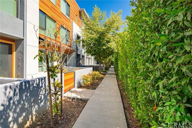 135 W Live Oak Avenue H, Arcadia, CA 91007 (#WS21009603) :: Jessica Foote & Associates