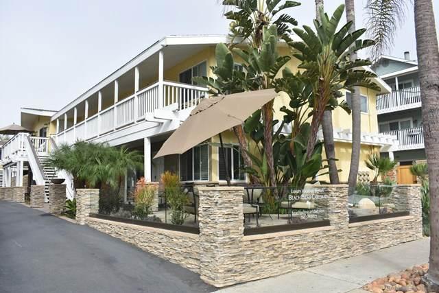 150 Walnut, Carlsbad, CA 92008 (#210001210) :: eXp Realty of California Inc.