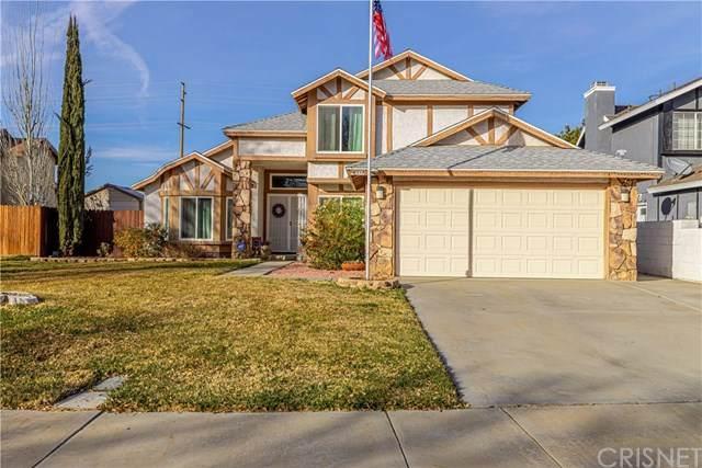 1341 Samra Avenue, Lancaster, CA 93535 (#SR21009610) :: Compass