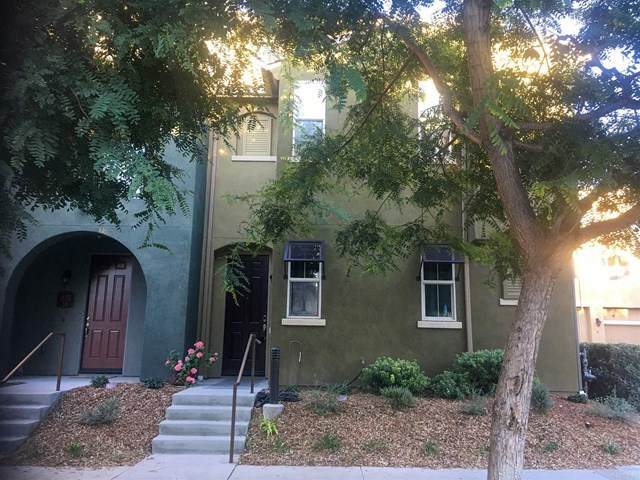 1875 Violet Court #11, Chula Vista, CA 91913 (#PTP2100319) :: Zutila, Inc.