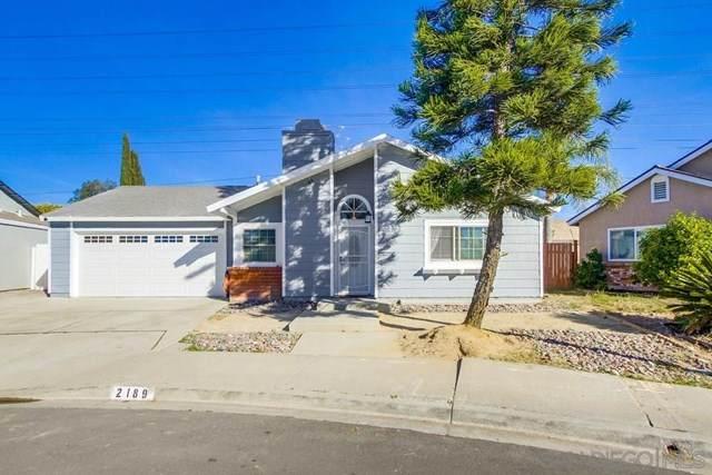 2189 Hamden Dr, Chula Vista, CA 91913 (#210001219) :: American Real Estate List & Sell