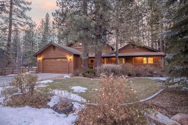 104 Meadow View Drive, Big Bear, CA 92315 (#219055759PS) :: Compass