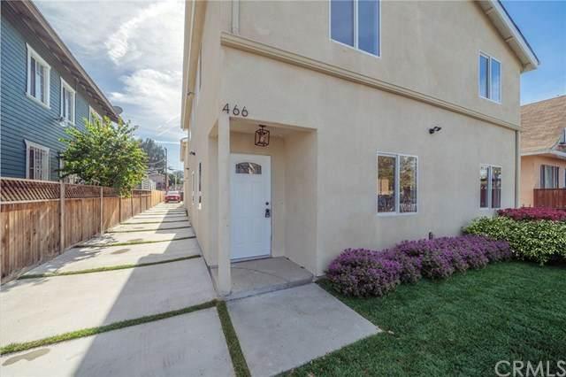 466 E 41st Street, Los Angeles (City), CA 90011 (#OC21009299) :: Jessica Foote & Associates