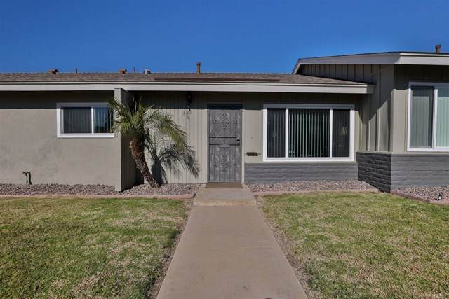 337 J Street A, Chula Vista, CA 91910 (#PTP2100320) :: Realty ONE Group Empire
