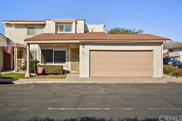 1217 Woodmere Drive, Upland, CA 91786 (#CV21009467) :: The Alvarado Brothers