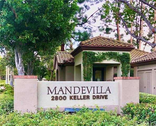 2800 Keller Drive #108, Tustin, CA 92782 (#OC21009429) :: Laughton Team | My Home Group