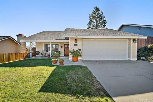 3361 Plaid Court, Chino Hills, CA 91709 (#TR21005912) :: RE/MAX Masters