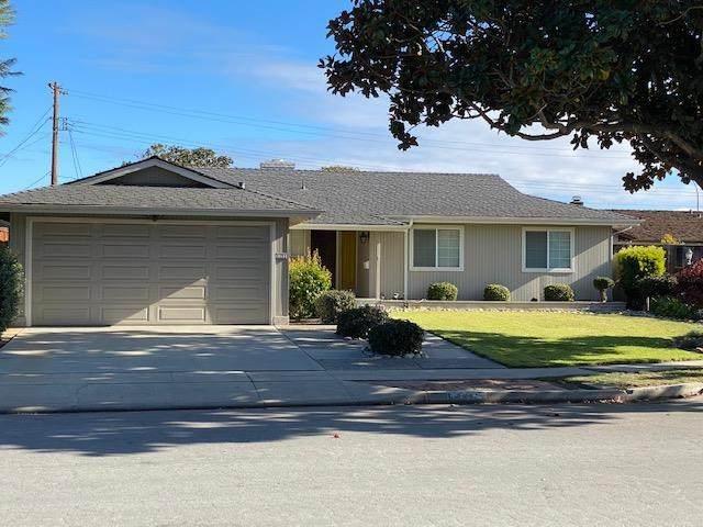 1191 San Mateo Drive, Salinas, CA 93901 (#ML81825968) :: RE/MAX Masters