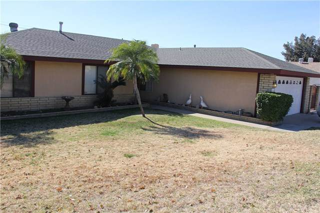 8625 Hawthorne Street, Rancho Cucamonga, CA 91701 (#WS21009618) :: Team Tami