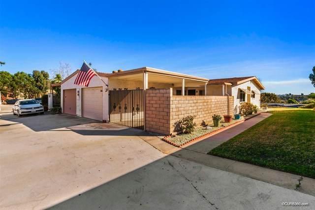 3807 Orange Way, Oceanside, CA 92057 (#NDP2100514) :: Realty ONE Group Empire