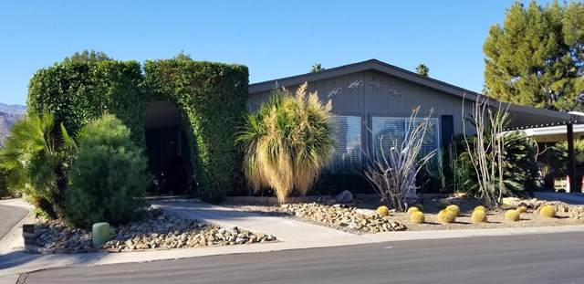 280 Coble Drive, Cathedral City, CA 92234 (#219055762PS) :: RE/MAX Masters