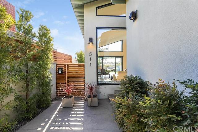 511 N Paulina Avenue, Redondo Beach, CA 90277 (#SB21007843) :: Wendy Rich-Soto and Associates