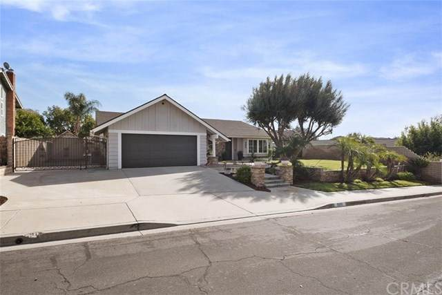5680 Avenida Antigua, Yorba Linda, CA 92887 (#OC21009669) :: Laughton Team | My Home Group
