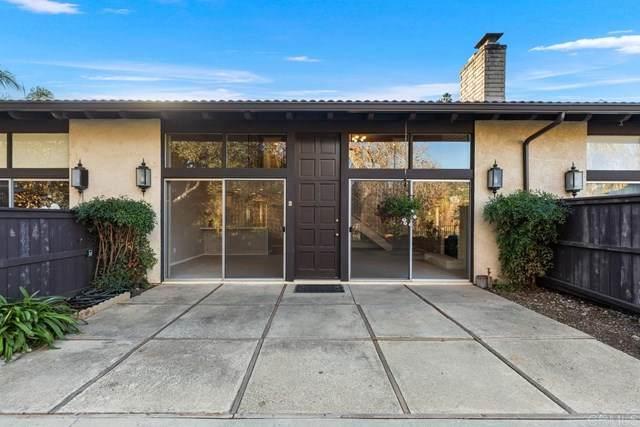 3404 Oak Cliff Drive #2, Fallbrook, CA 92028 (#NDP2100517) :: RE/MAX Masters