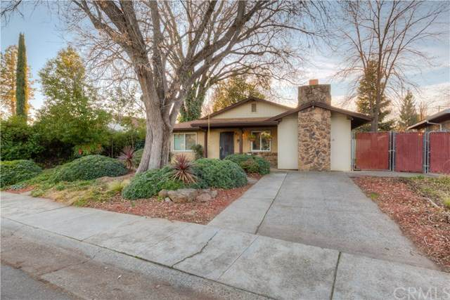 827 Colusa Street, Chico, CA 95928 (#SN21007276) :: Necol Realty Group