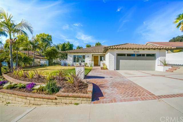1043 Heritage Oaks Drive, Arcadia, CA 91006 (#MB21007302) :: Team Forss Realty Group