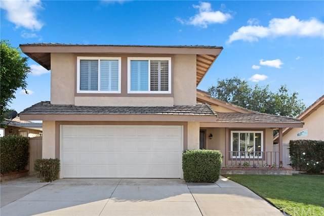12 El Vaquero, Rancho Santa Margarita, CA 92688 (#NP21009406) :: Mint Real Estate