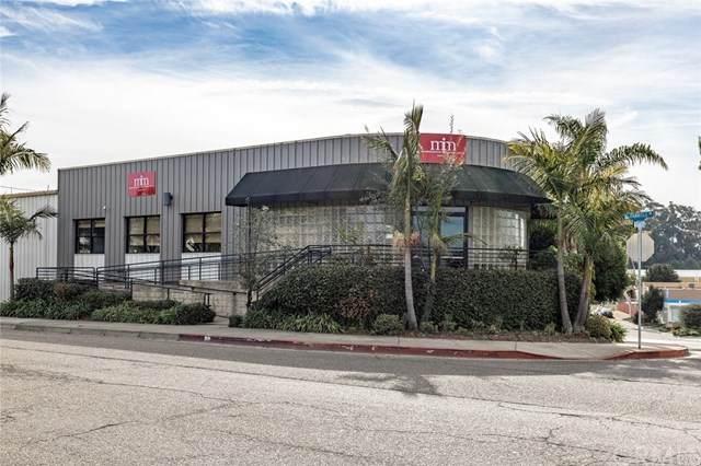 800 Farroll Road A-C, Grover Beach, CA 93433 (#NS21009152) :: American Real Estate List & Sell