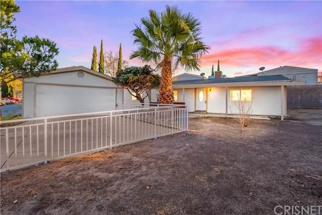 1030 E Avenue S #158, Palmdale, CA 93550 (#SR21009783) :: Laughton Team   My Home Group