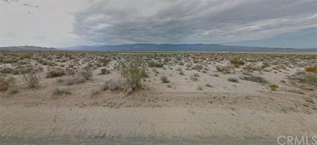 0 Northside Road, Lucerne Valley, CA 92356 (#SN21009792) :: Realty ONE Group Empire